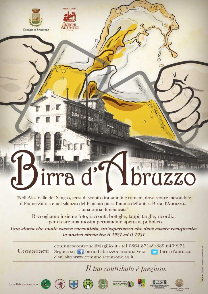 Birra D'abruzzo